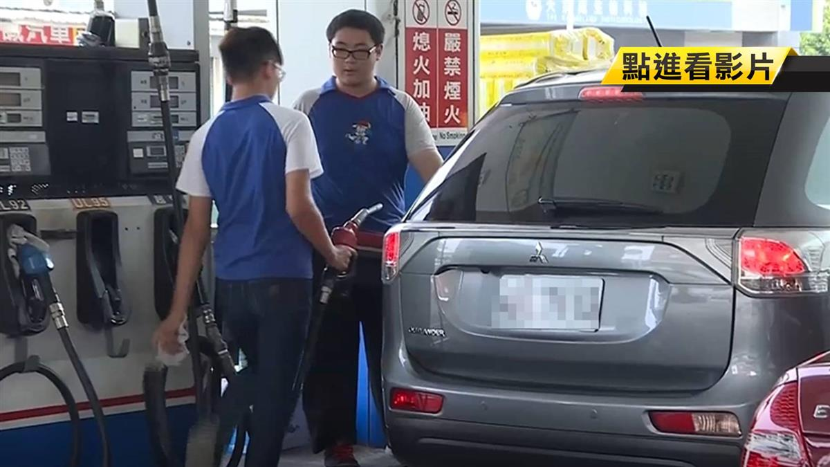 慘!柴油車發動中加錯油 燃油管路、泵浦全報銷