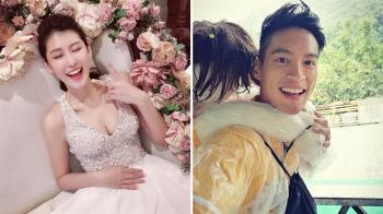 快訊/許孟哲求婚成功 女友趙孟姿點頭嫁了