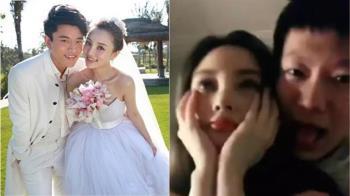 李小璐床上激戰片外洩!賈乃亮崩潰宣布離婚
