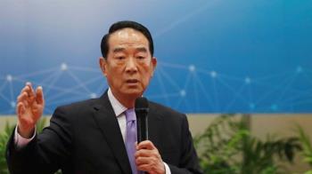 台灣選舉:宋楚瑜六度參選如何衝擊國民黨選情
