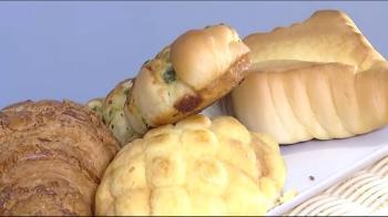 食品龍頭世界級烘焙師 聯手搶「熱麵包」商機