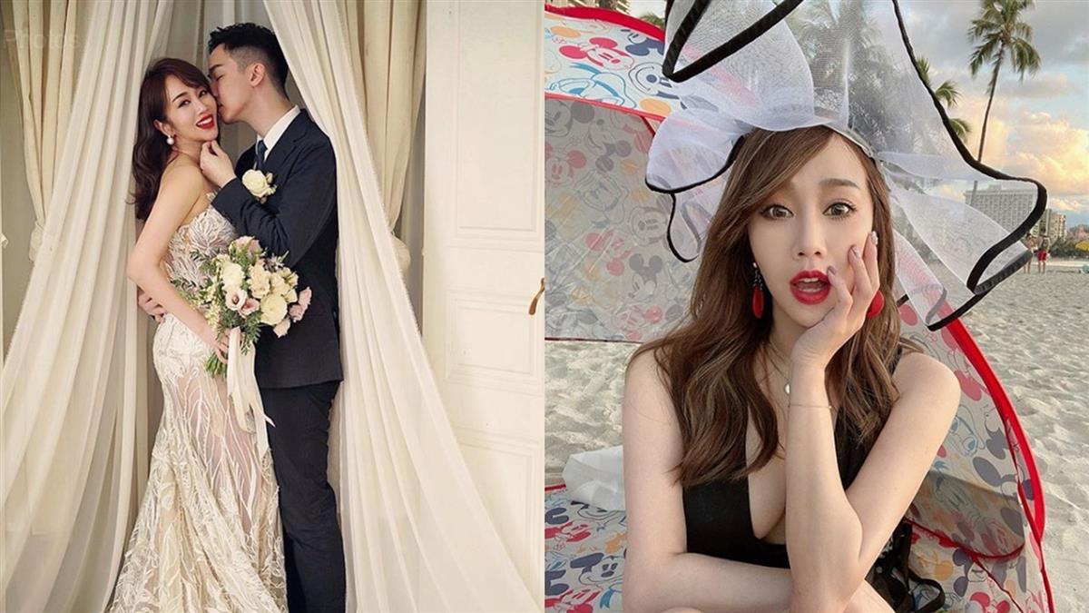 婚禮倒數1個月!最美空姐崩潰求救:怎麼辦