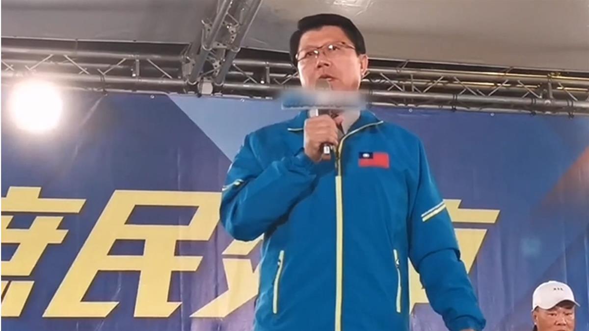 不分區改列第15 謝龍介爆將競選黨主席!