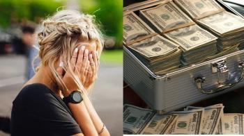 妹狠詐哥5.4億!2人開庭痛哭…法官10年判到滿