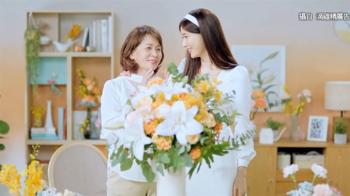 選台南辦婚禮!林志玲揭理由…與媽媽有關