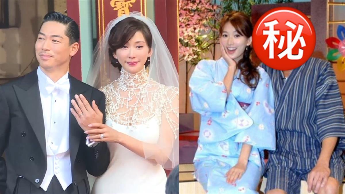 林志玲婚禮崩潰爆哭!前男友首度回應了