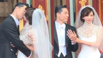 林志玲婚紗驚人天價曝光!網嚇壞:超離譜