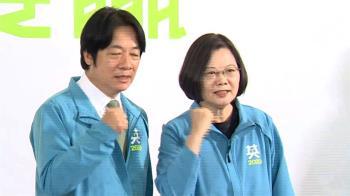 英德配成軍 韓國瑜:完全為選票而非理念結合