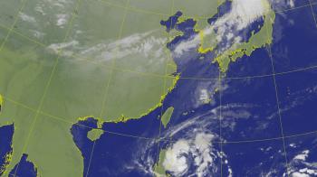 今變天!雨襲北台降溫8度…濕涼3天