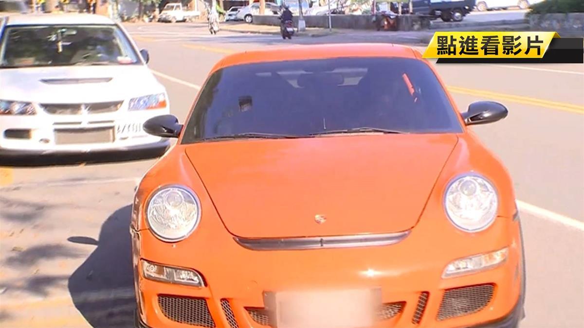 保時捷911.997停產量少 二手車價止跌反增