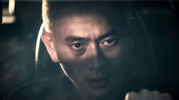 【金馬56】男配入圍年齡廣 劉冠廷耍狠「發便當」感濃厚