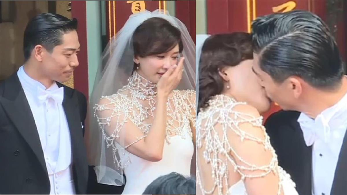 林志玲嫁給真愛?他爆傷人內幕打臉:別傻了