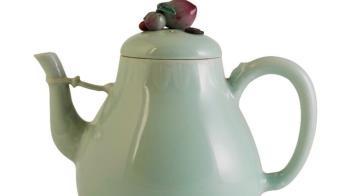 中國茶壺百萬英鎊拍賣 盤點十件天價古瓷器