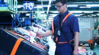 政府推工業4.0智能工廠 引領產業創新升級