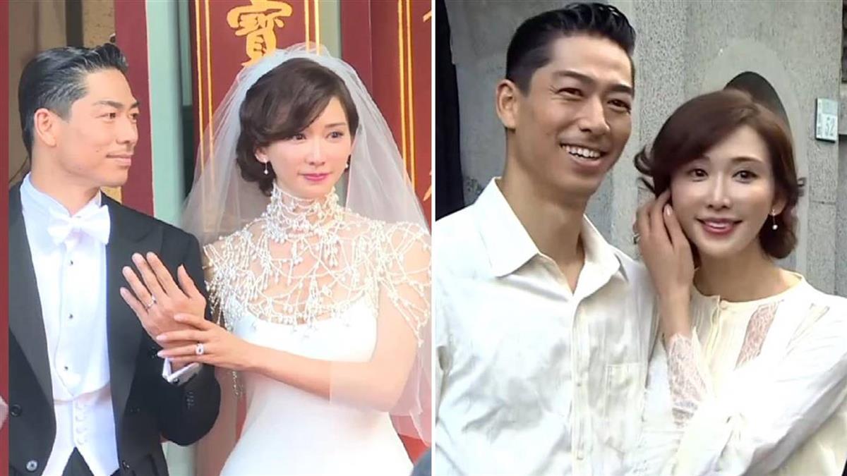 44歲林志玲為何高調出嫁?他爆原因超心疼