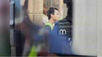 最新!公視導演鄧卓儒 今晚獲港警釋放返家