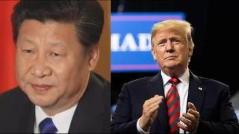 美副總統警告:北京若以暴力對待示威者 美中將難達貿易協議