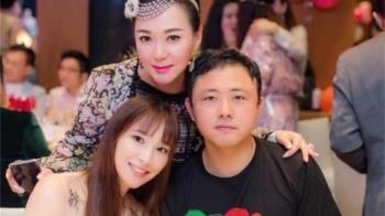 吳佩慈爆豪門夢碎!紀曉波傳欠債250億