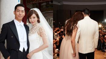 婚後首發!AKIRA全中文揭選台南結婚原因 網看哭