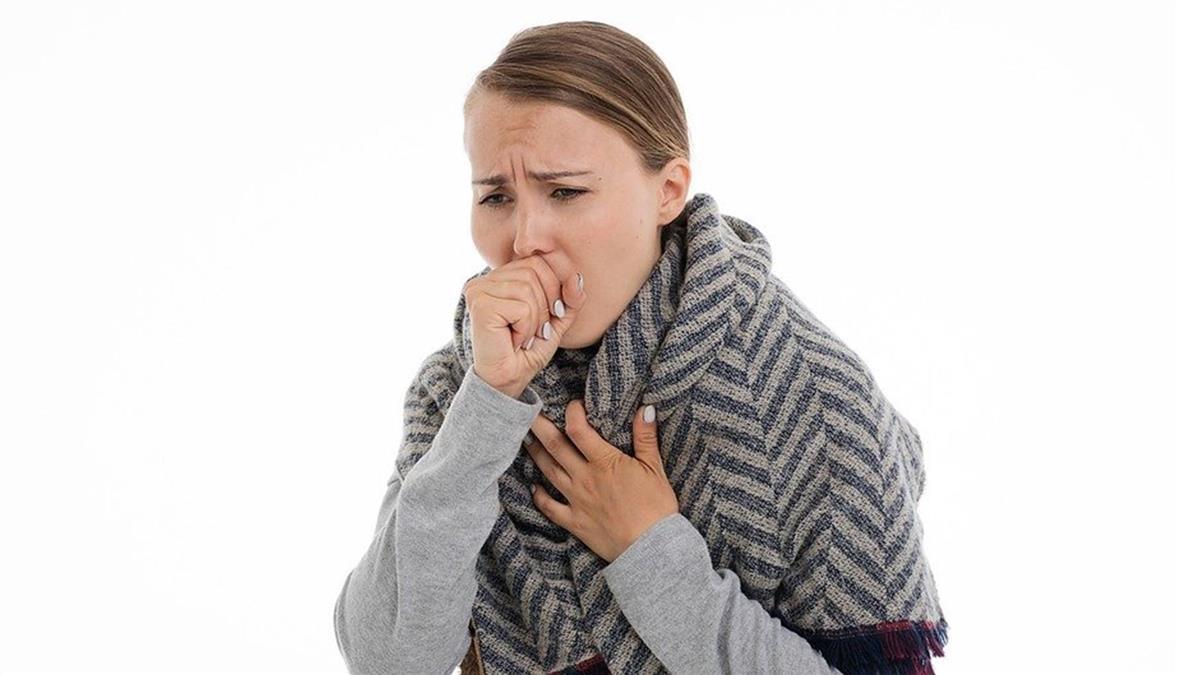 【1分鐘養生術】換季易感冒 頭部按摩舒緩痠痛防感冒
