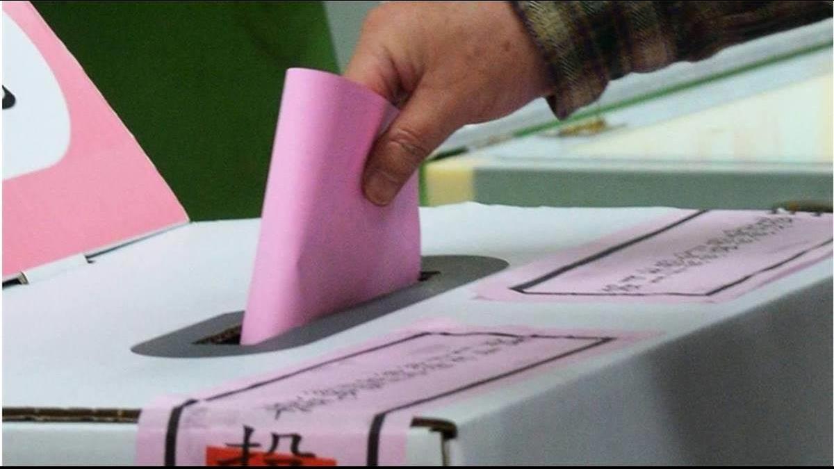 未來有望推不在籍投票? 中選會:朝2021年公投努力