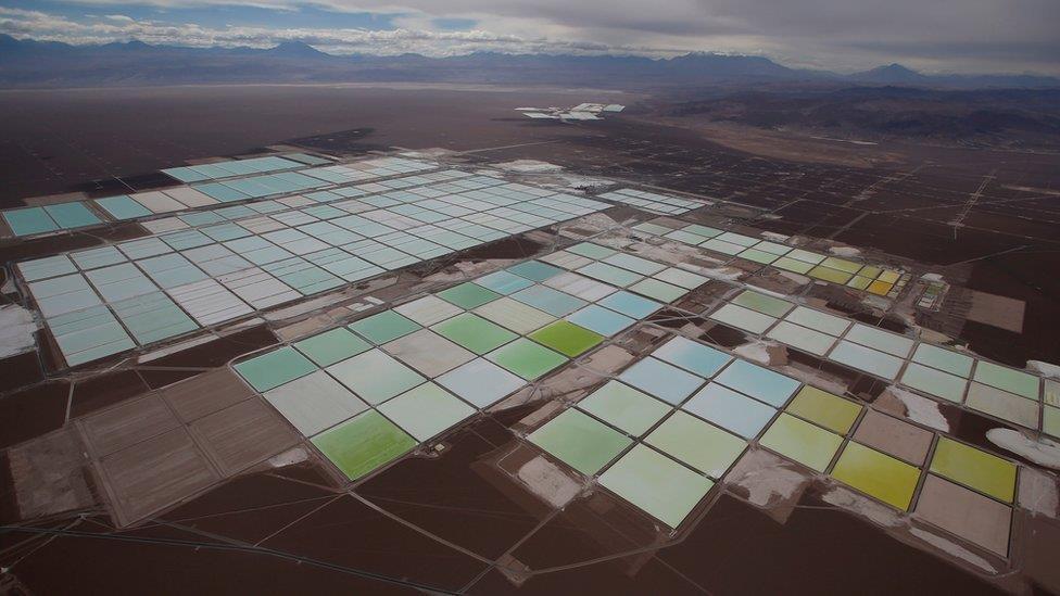 玻利維亞變天幕後大國對戰略能源鋰礦的爭奪