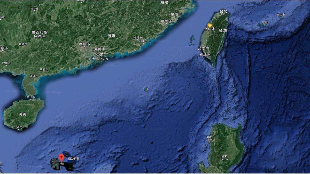 美中關係緊張 美軍艦2天內2度駛入南海執行任務