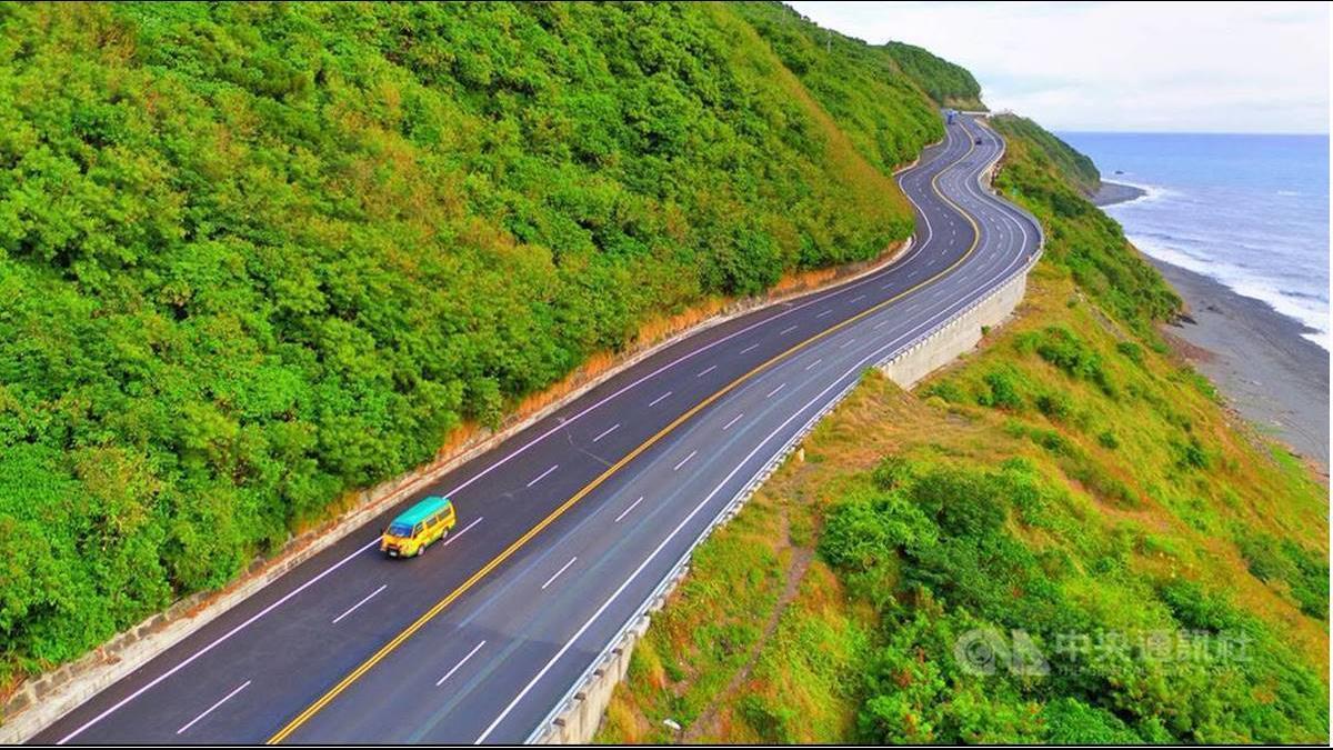 屏東到台東省30分鐘!南迴公路拓寬改善年底通車