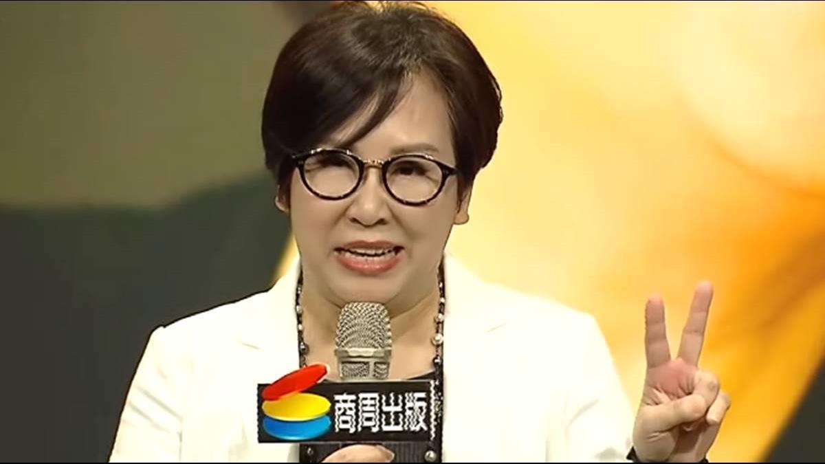 從總機小妹到霸氣CEO 余湘:我是燃燒的鬥魂