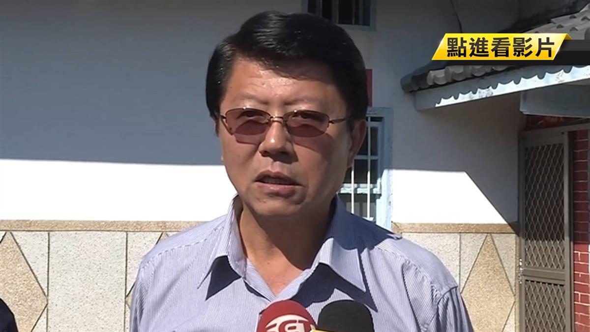 挺謝龍介選黨主席 大批韓粉加入國民黨!