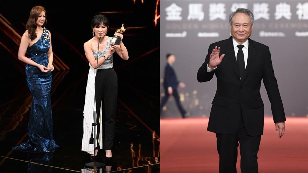 76歲王羽獲終身成就獎!中風缺席…女兒哽咽代領