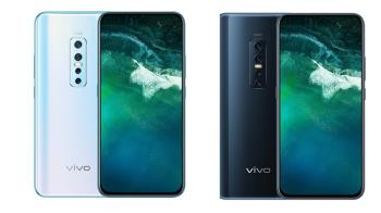 最便宜六鏡頭手機!vivo V17 Pro 旗艦實測開箱 l 前鏡頭除了自拍還可以夜拍?