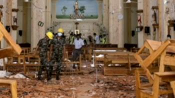 斯里蘭卡爆炸恐攻…害母喪命 17歲男學會寬恕