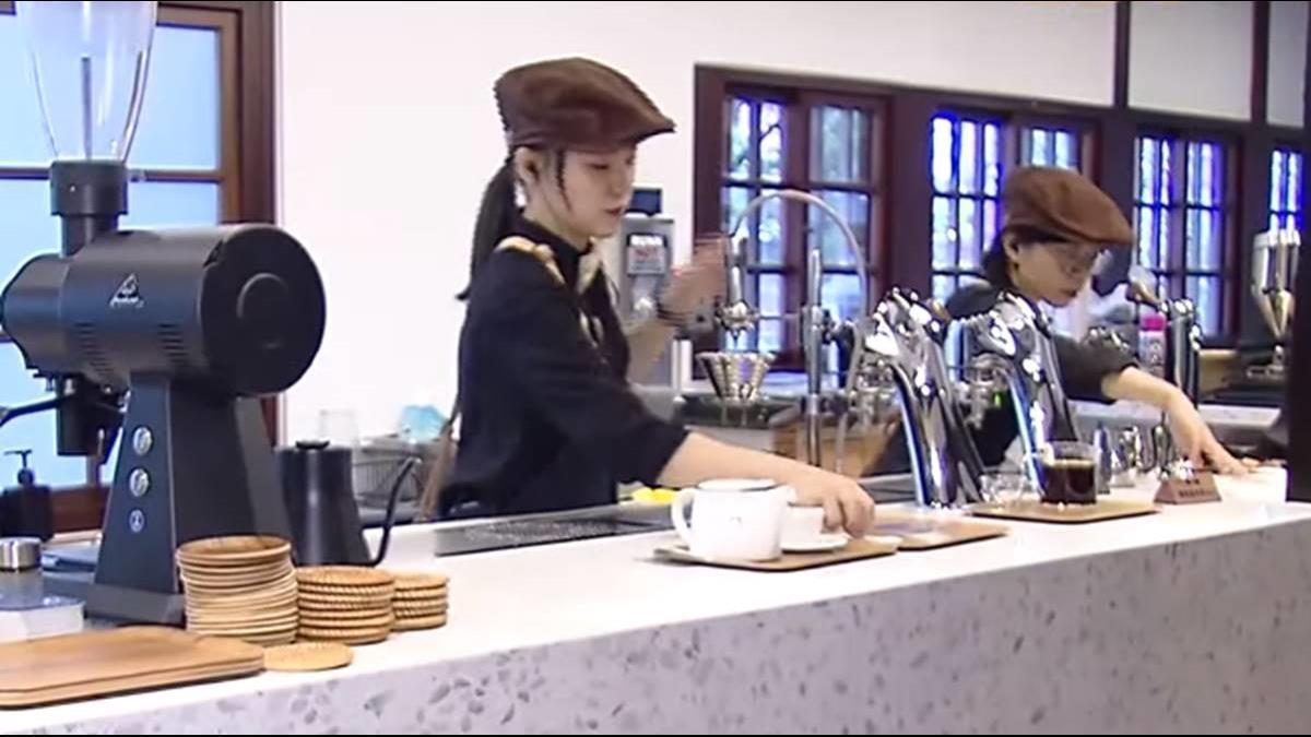 咖啡市場競爭白熱化 路易莎、星巴克、cama拚戰