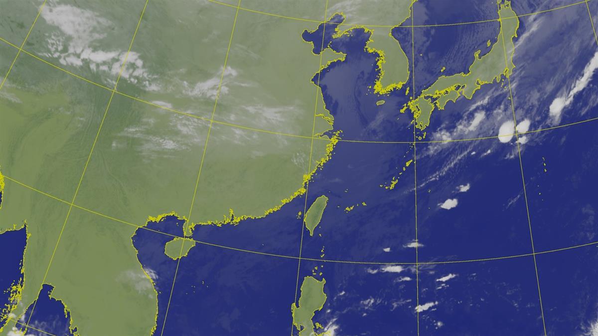 11月第6個!北冕颱風最快今生成…28年再創紀錄