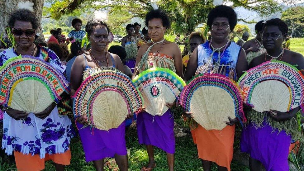 世界將誕生新國家?中美澳關注這個島嶼全民公投
