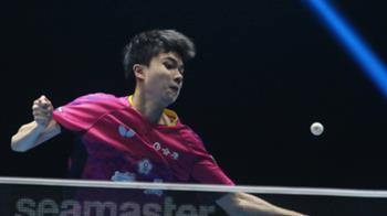 中華男桌小將橫掃法國 暌違16年再闖世青決賽