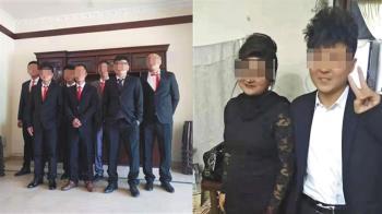 26歲魯蛇娶外籍新娘!被詐乾狂瘦9KG…險喪命