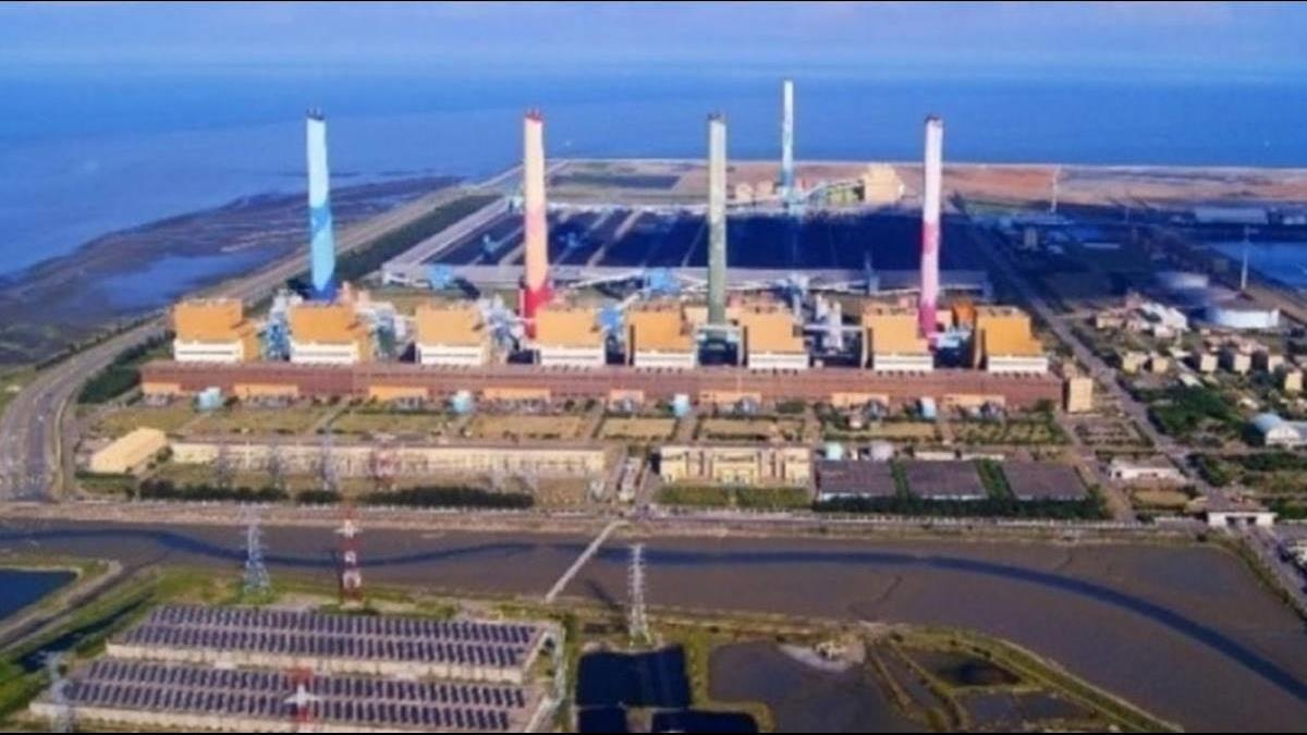 中火增百萬噸燃煤量?台電駁:惡意指控
