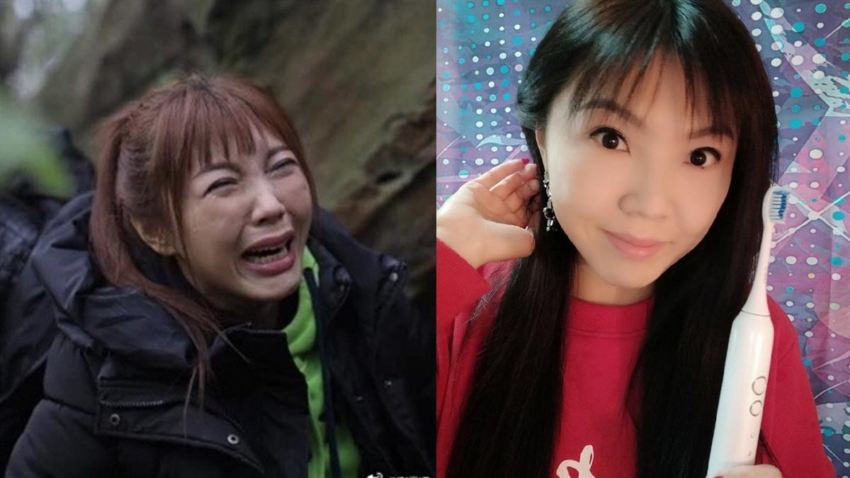 劉樂妍遭爆潛規則百次 她怒:睡過的出來