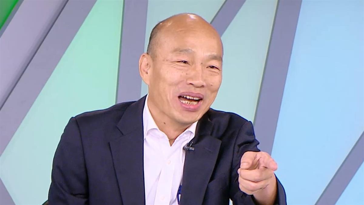 韓喊民調唯一支持蔡英文  挺韓社團「準備好了」