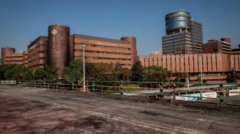 香港理工大學「圍城」解除封鎖:一文看清13天裏發生了什麼