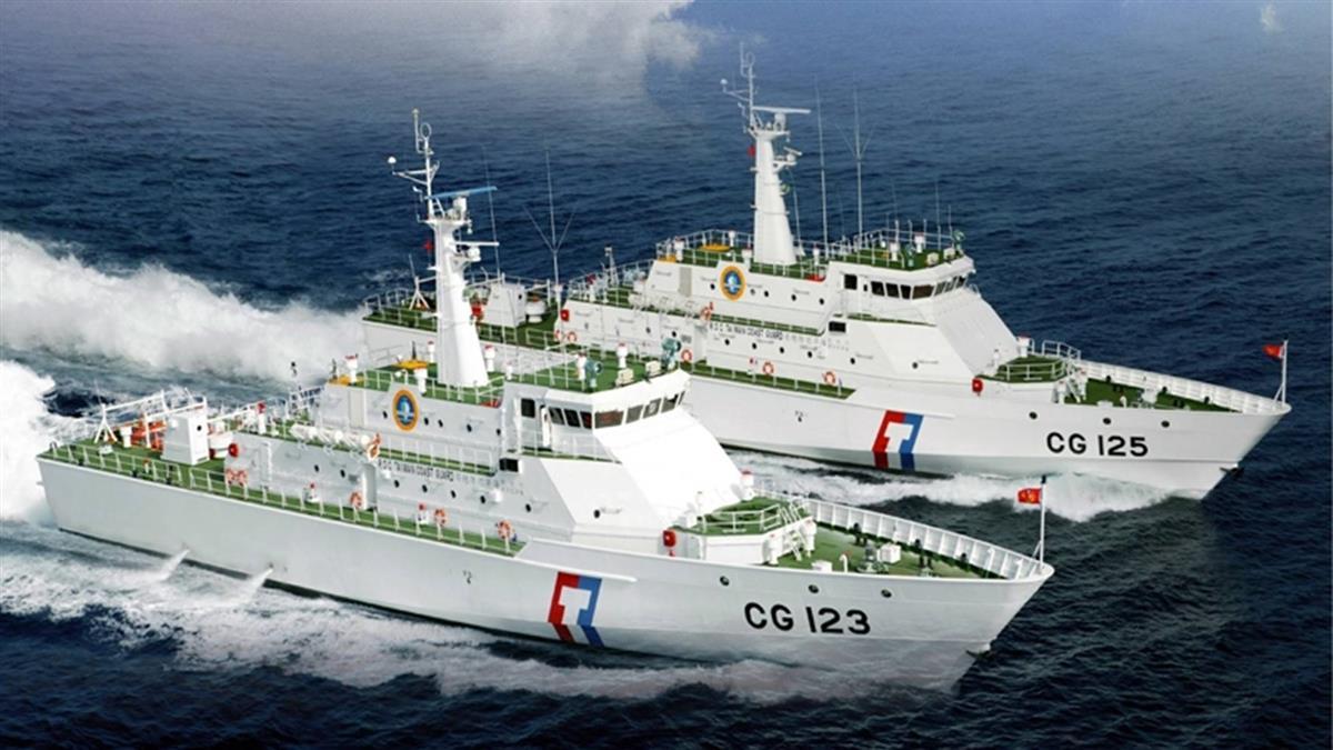 海巡署百噸級巡防艇「國艦國造」! 強化台海護漁戰力