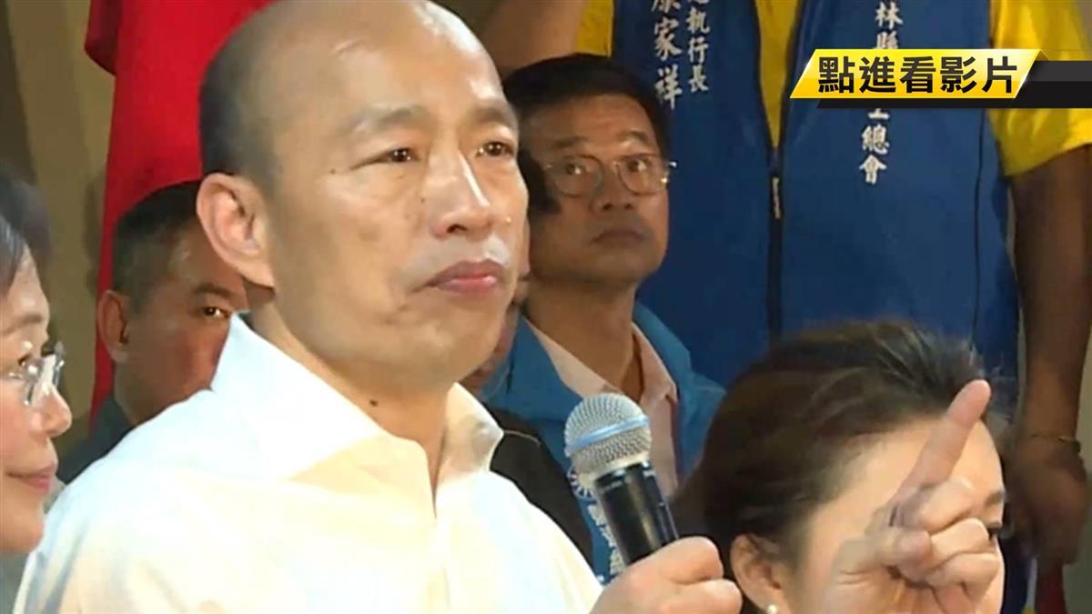 韓拋軍公教警消出國進修 專家:未必要出國