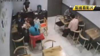 5人點2餐嫌不飽 店家遭負評PO畫面反擊