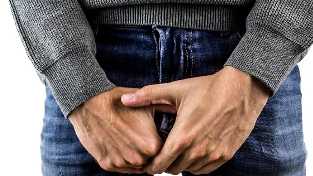 男偷吃被抓包 遭悍妻抓爆生殖器 痛到升天