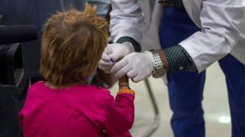 艾滋病日:900名兒童染病的巴基斯坦悲慘村莊