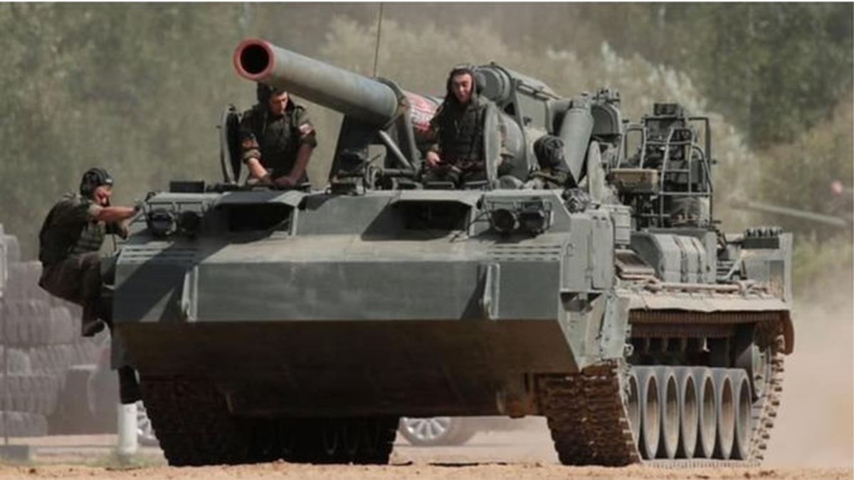 英國智庫警告來自俄羅斯的威脅:英軍火力不夠