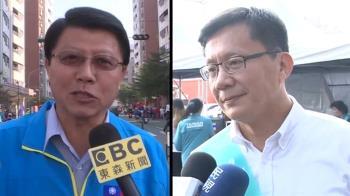 謝龍介豪語:韓至少贏90萬票!綠委回擊