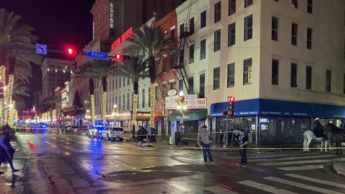 美國夜店傳重大槍擊案!10人中彈 2人命危